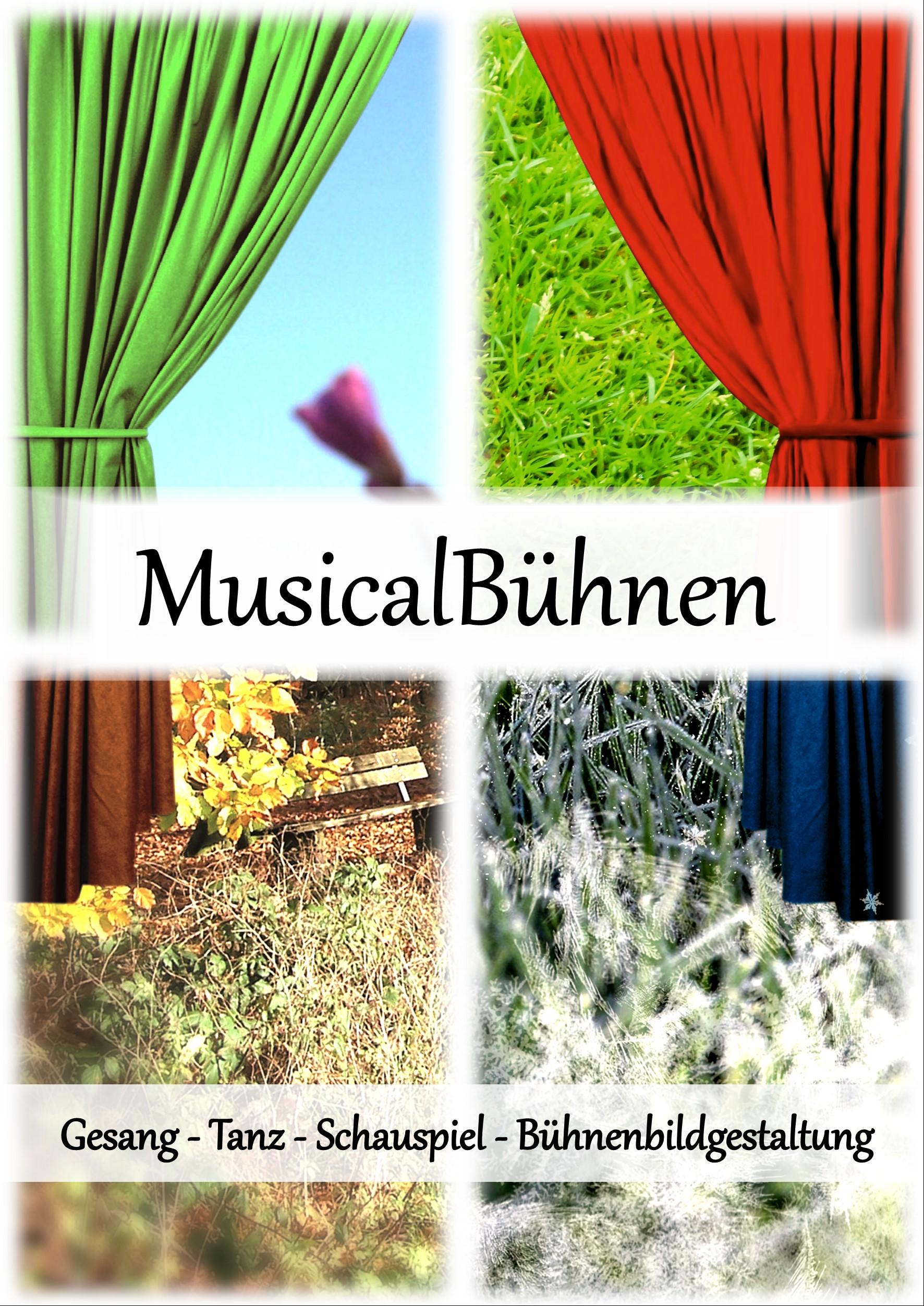MusicalBühnen